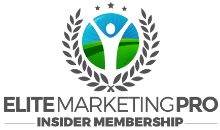 Elite Marketing Pro Membership