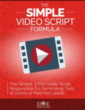 Simple Video Script